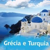 Grécia e Turquia de ouro