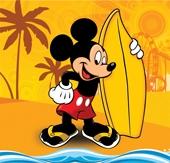 Disney diversão Julho 2015