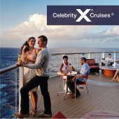 Cruzeiro Celebrity praias do Caribe